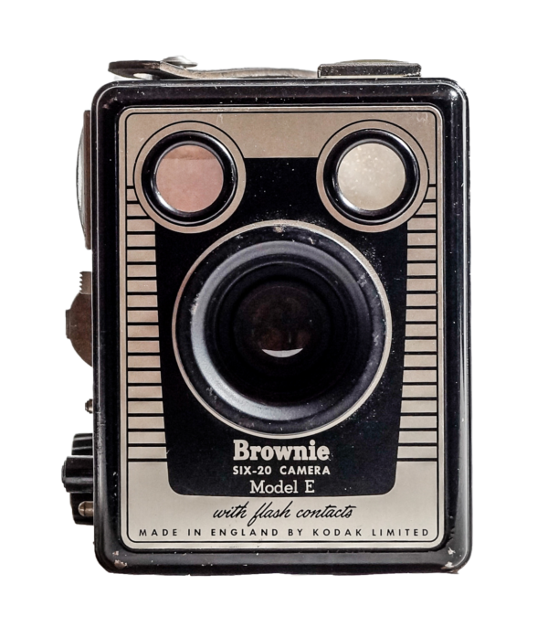 Brownie six-2