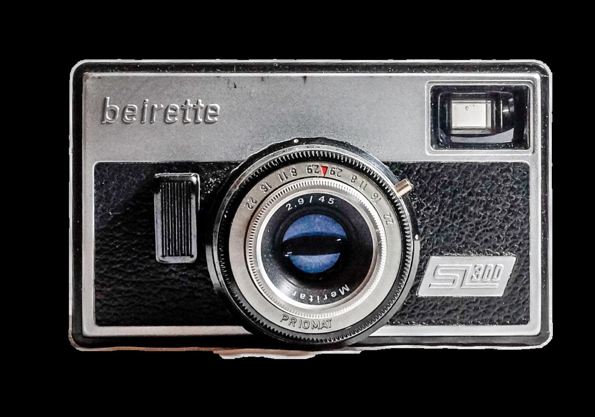 Beirette SL300