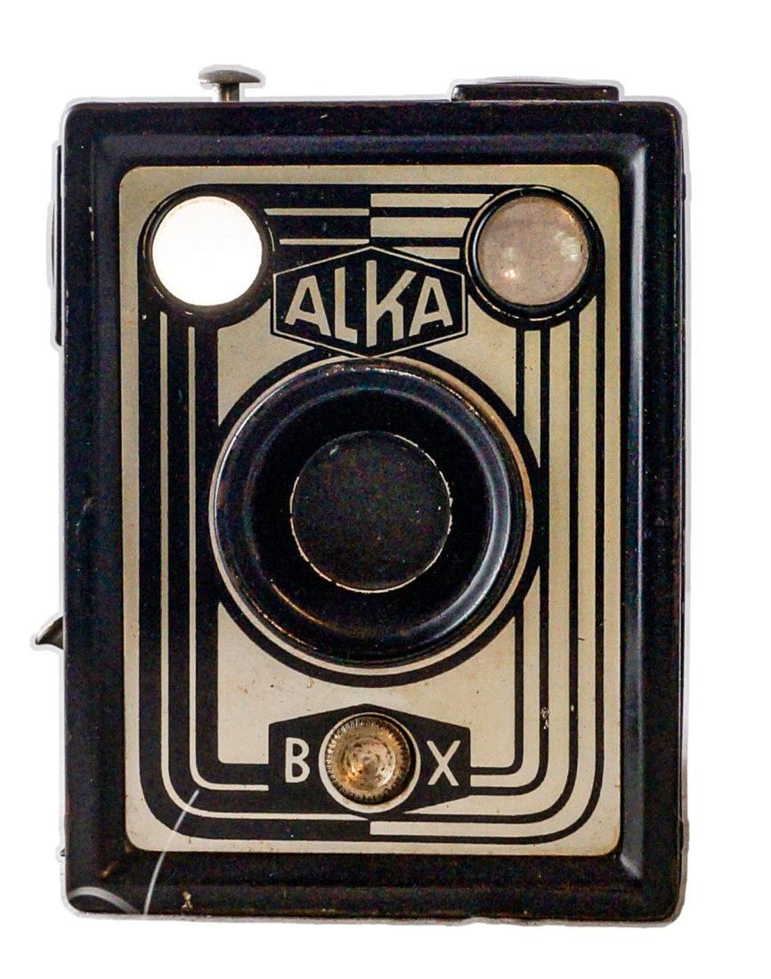 Alka Box